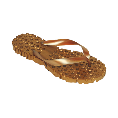 FF73W | Perforated Flip-Flops