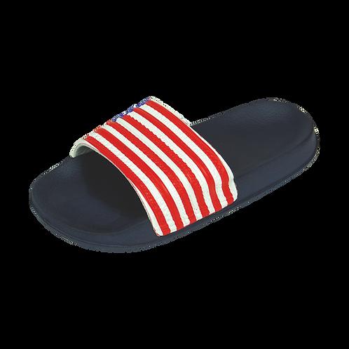 FF01M | USA Flag Slider