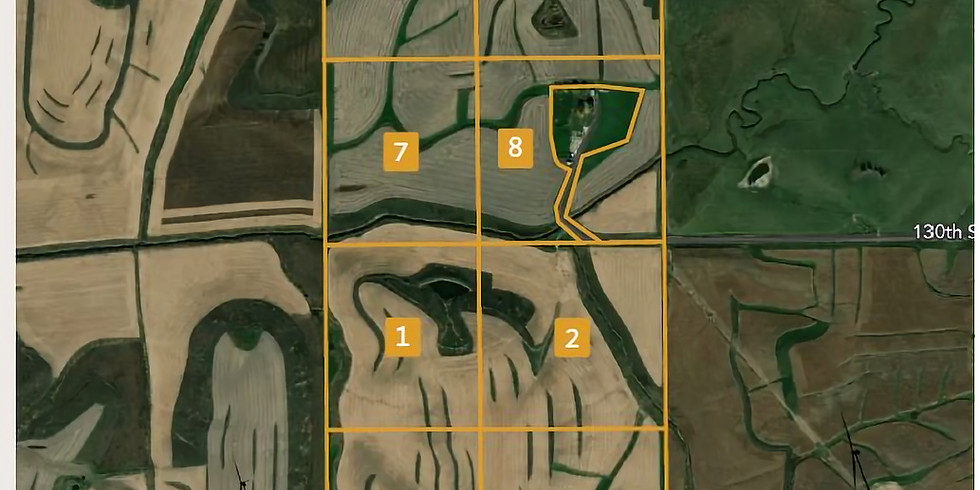 CLIFFORD MOULIN FARM AUCTION