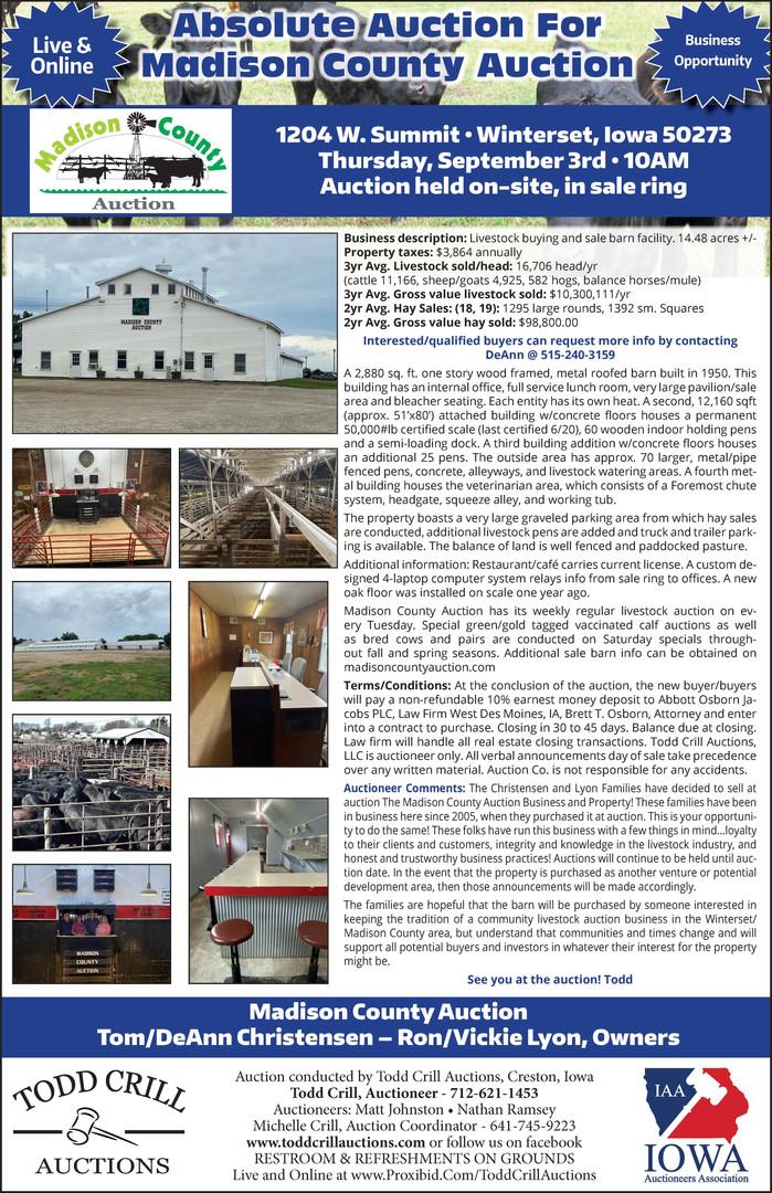 0903 Madison County