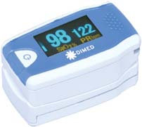 Pulsossimetro pediatrico minidito DIMED