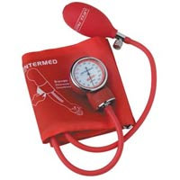 Sfigmomanometro anaeroide manuale