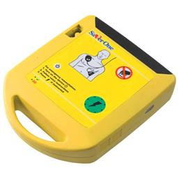 Defibrillatore semiautomatico Saver One - A.M.I.