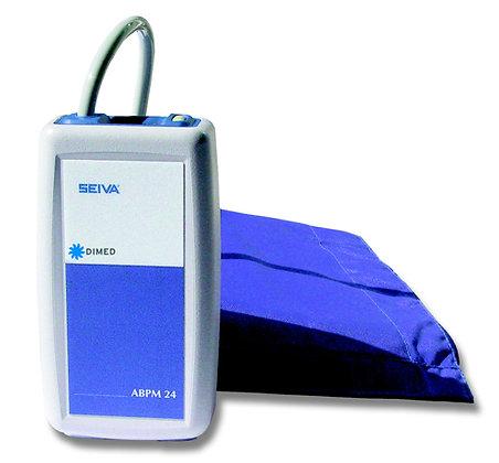 Holter pressorio DIMED con Software