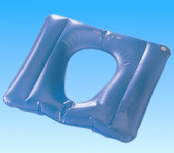 Cuscino ad acqua in PVC LEVITAS