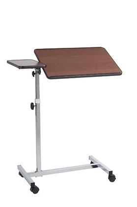 Tavolino servitore regolazione manuale MOPEDIA