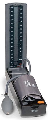 Sfigmomanometro a colonna digitale a led
