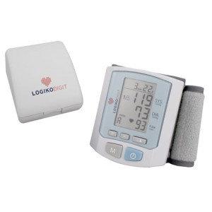 MIsuratore digitale di pressione da polso LOGIKO