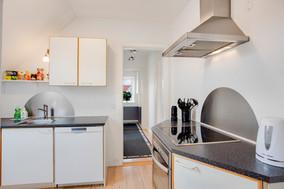 Køkken Kitchen