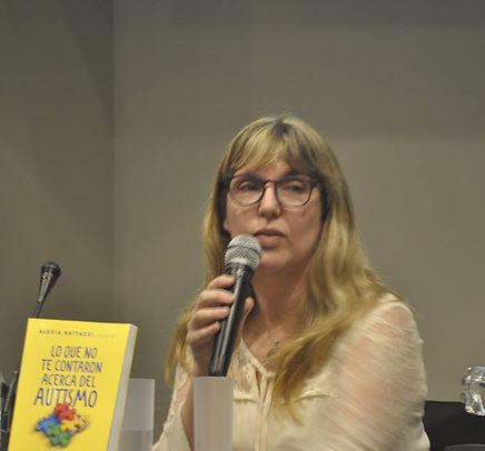 Presentacion Libro Feria del Libro 2018.