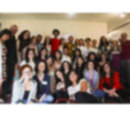 Workshops Nordoff Robbins en Argentina 2019