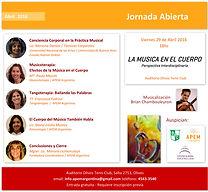 Clinica para Musicos en APEM Argentina, tratamientos para musicos en Belgrano
