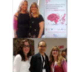 Conferencia Internacional IAMM Barcelona 2018