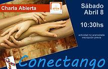 Conectango de Clarissa Barcellos Machado en Belgrano, Tangoterapia en Buenos Aires