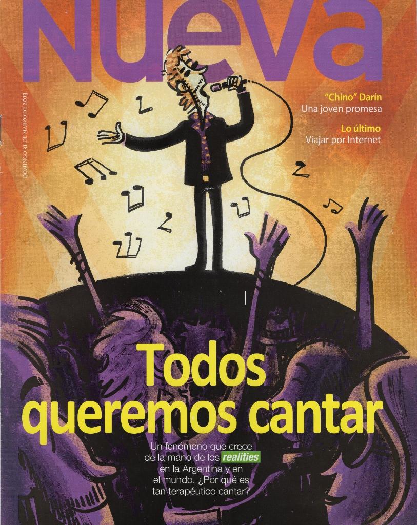 Revista Nueva