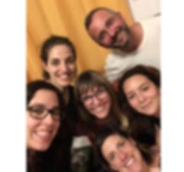 Workshop Musicoterapia Improvisacional