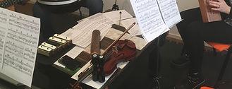 capacitaciones para musicoterapeutas en APEM Argentina