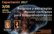Musicoterapia musico centrada Nordoff Robbins para Neurorehabilitación en Argentina, musicoterapia para neurorehabilitacion en Belgrano