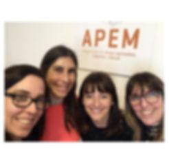 Rotaciones Junio APEM Argentina