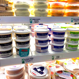New Elaiasalata olive dip launched in stores