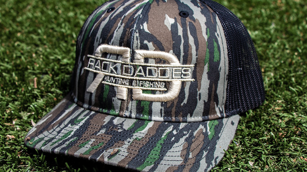 RD Original Realtree