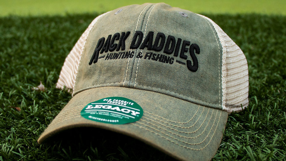 Rack Daddies Legacy