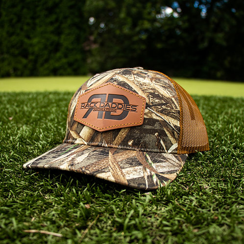 RD Leather - Waterfowl
