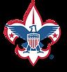 BSA, Boy Scouts fleur de lis