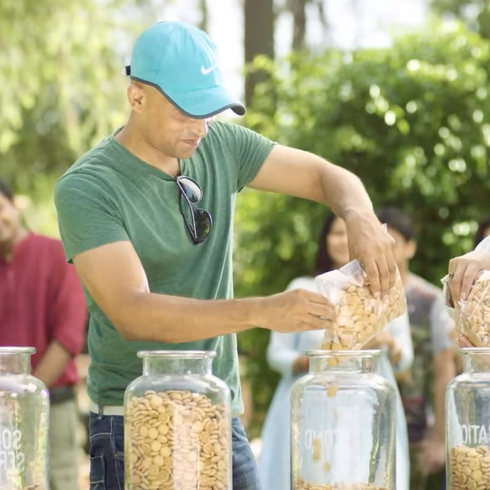 Axis Mutual Fund   The Cookie Jar Experiment