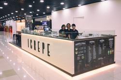 iCrepe@Viva Business Park