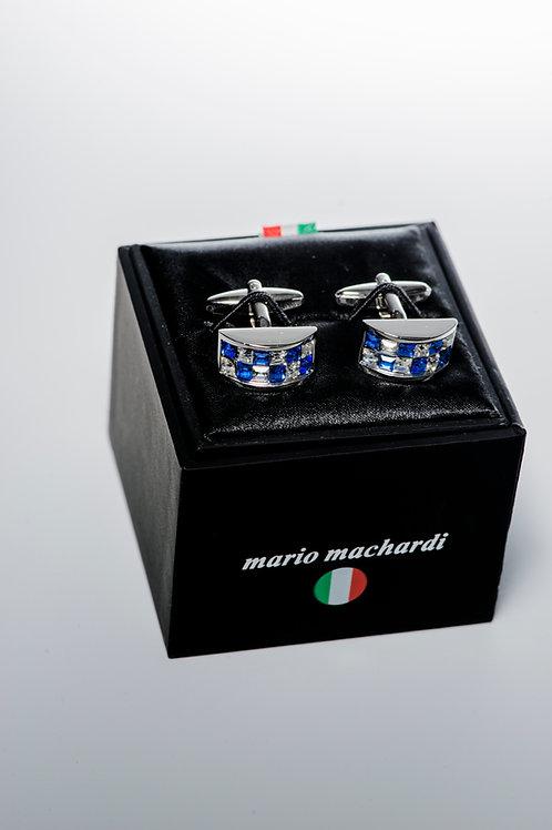 Запонки Mario Machardi