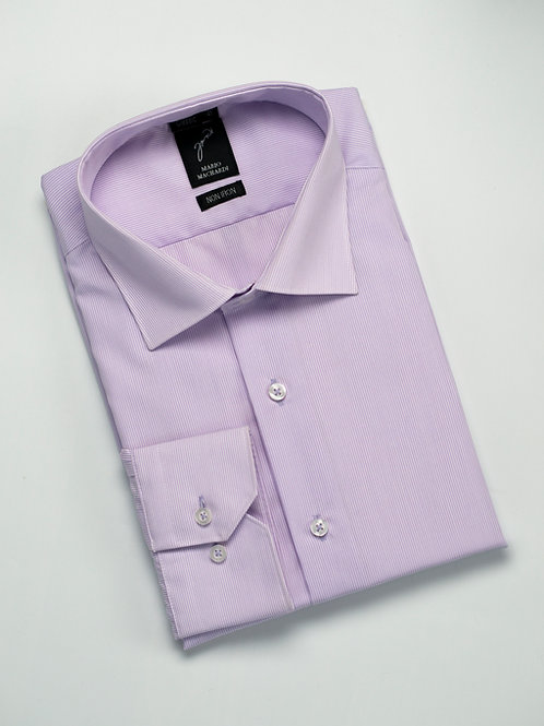 Сорочка в мелкую полоску Mario Machardi