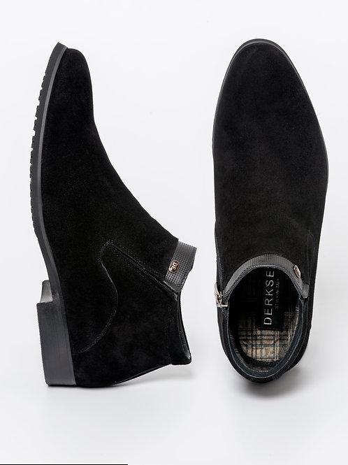 Демисезонные ботинки Derksen