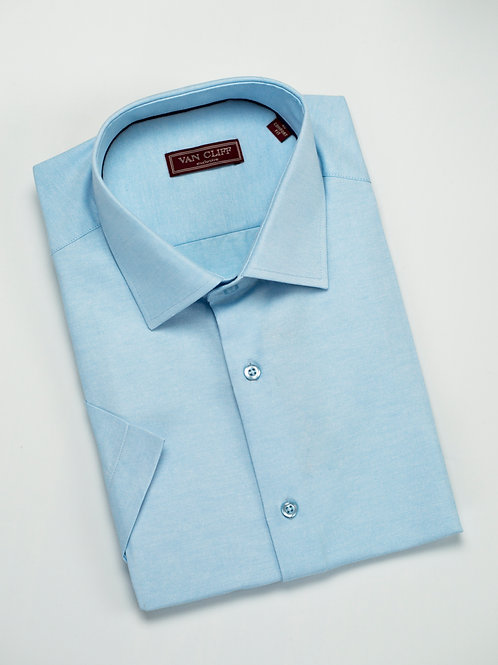 Сорочка с коротким рукавом Van Cliff