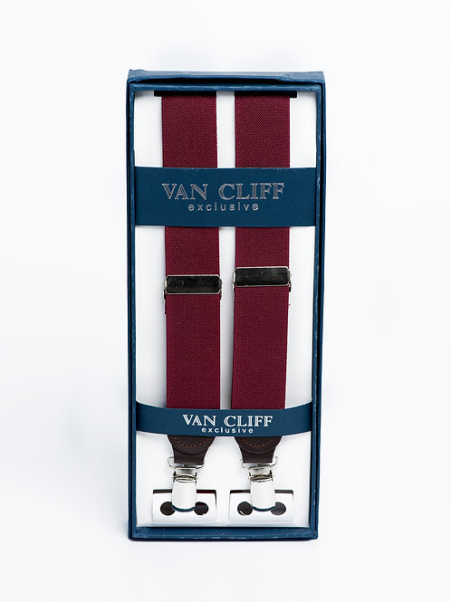 Подтяжки Van Cliff