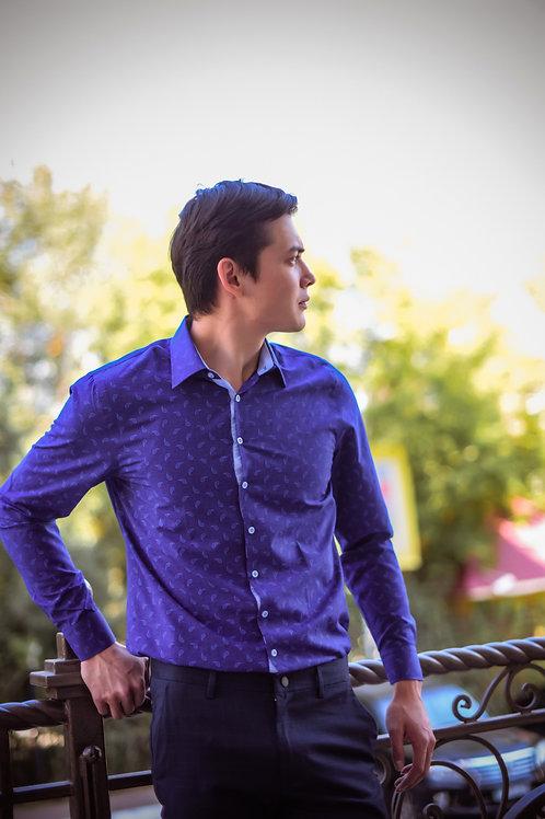 Рубашка NowaLLmen
