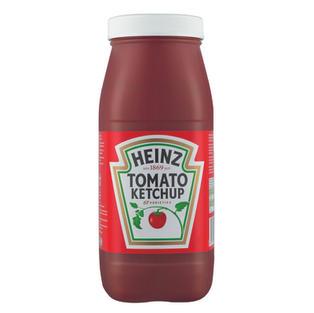 50934 Heinz Tomato Ketchup