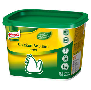15460 Knorr Chicken Bouillon