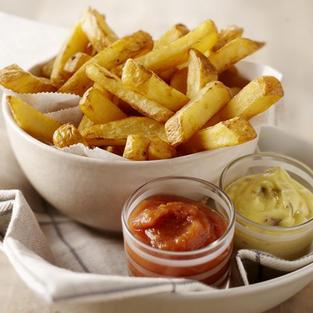 22119 Aviko Pure & Rustic Fries