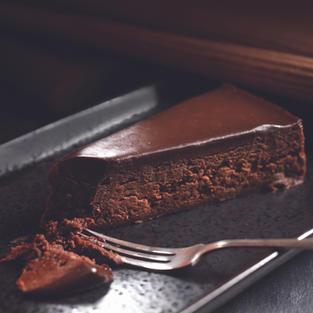 67408 Sweet Street Flourless Choc Torte