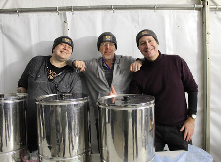 JB Foods Supports 'World's Biggest Sleep Out'