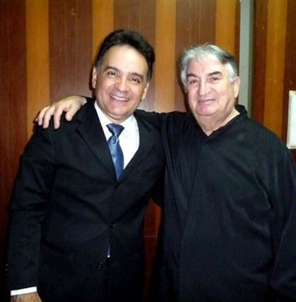 Con Maurice Hasson.jpg