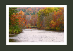West Canada Creek Fall