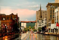 Vintage Downtown