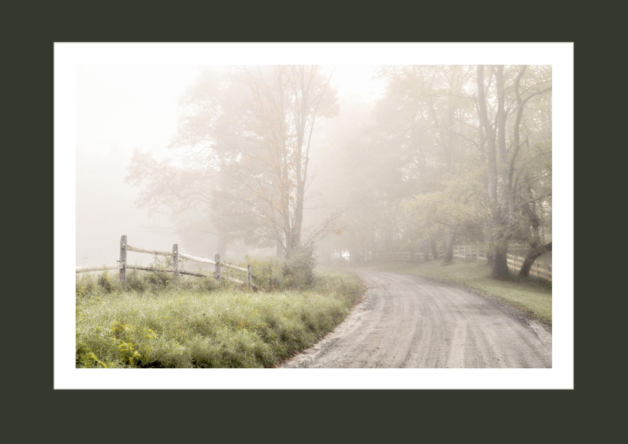 April along Partridge Hill
