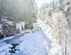 Icy Prospect Gorge II