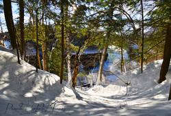 West Canada Creek Overlook