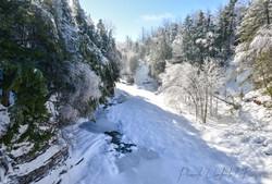 Icy Prospect Gorge I