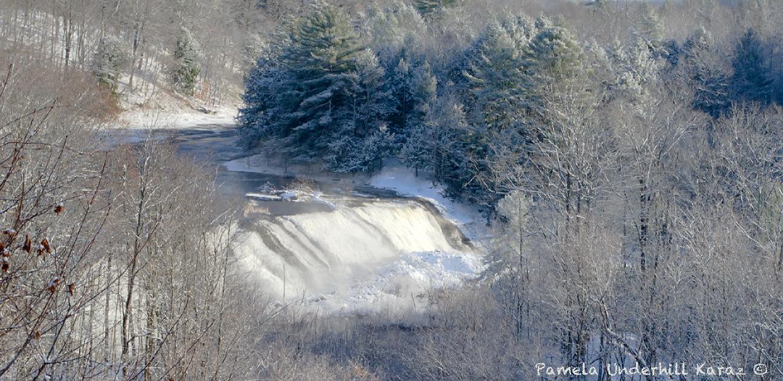 Roaring Prospect Falls