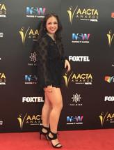 AACTA AWARDS 2016